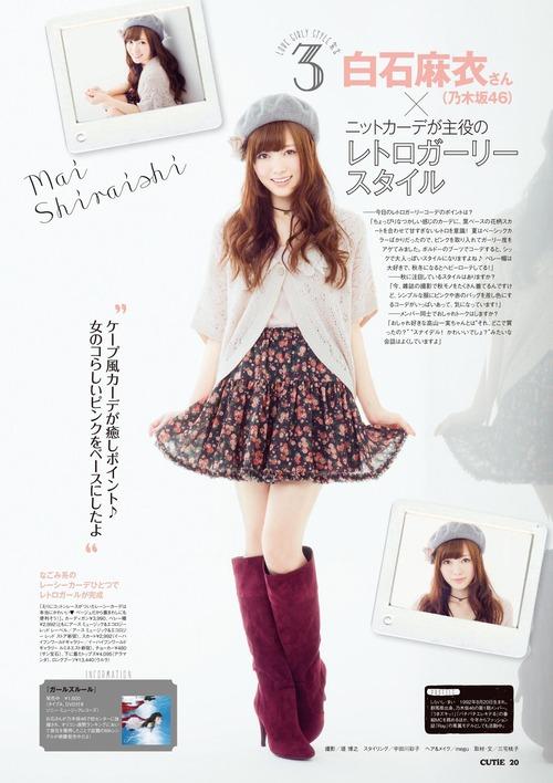 Mai Shiraishi 40