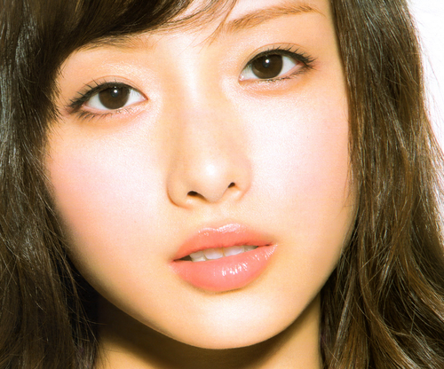 Satomi Ishihara 201