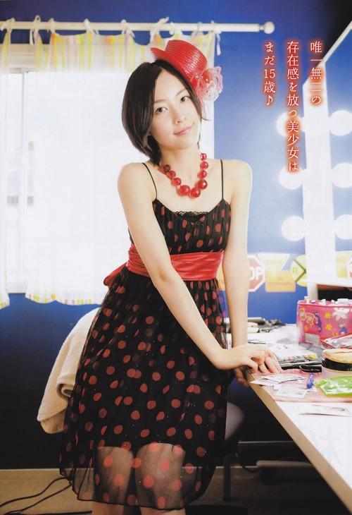 Jurina Matsui 27