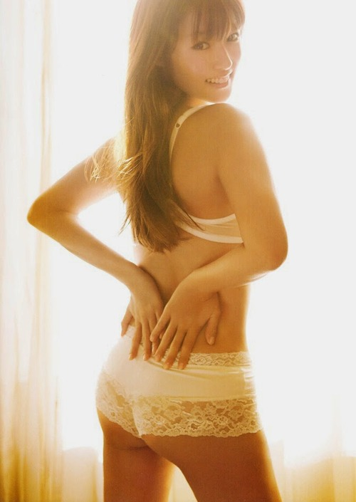 Kyoko Fukada Sexy 05