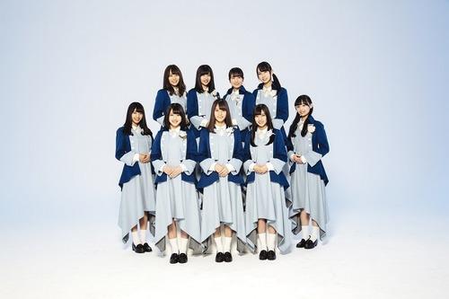 Hiragana Keyaki46-023