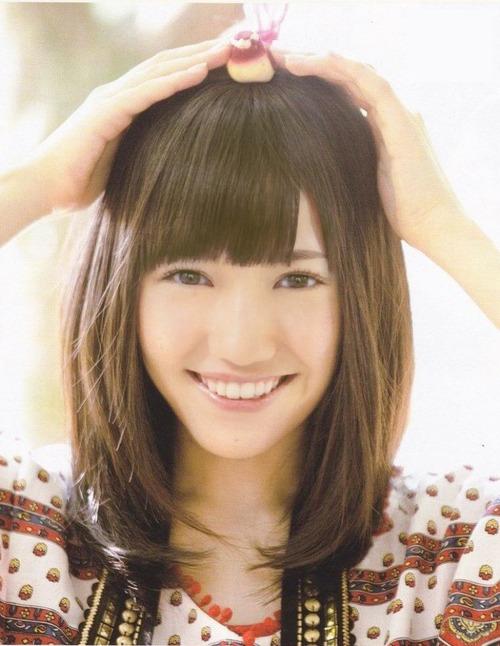 Mayu Watanabe 02
