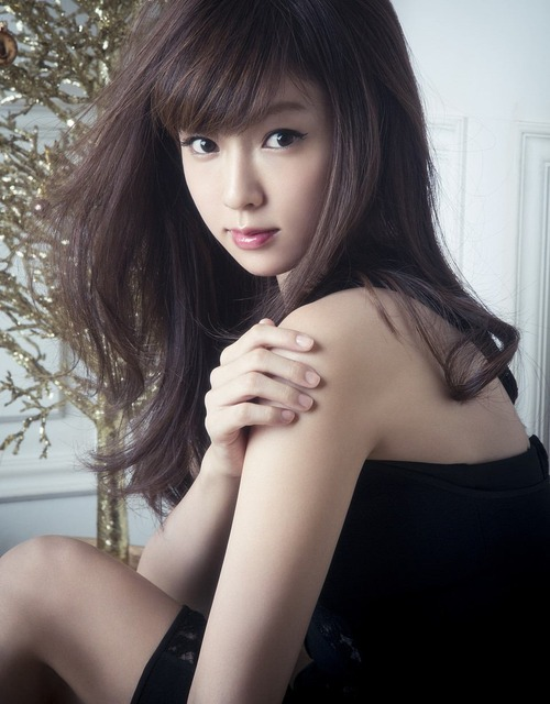 Kyoko Fukada 40