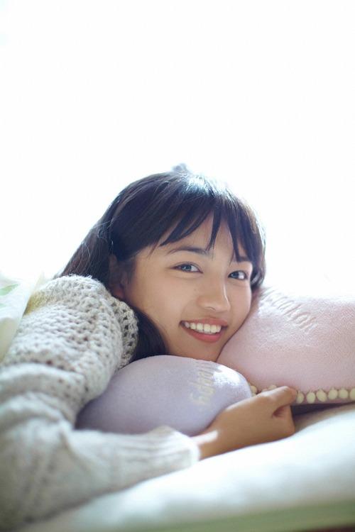Haruna Kawaguchi 10