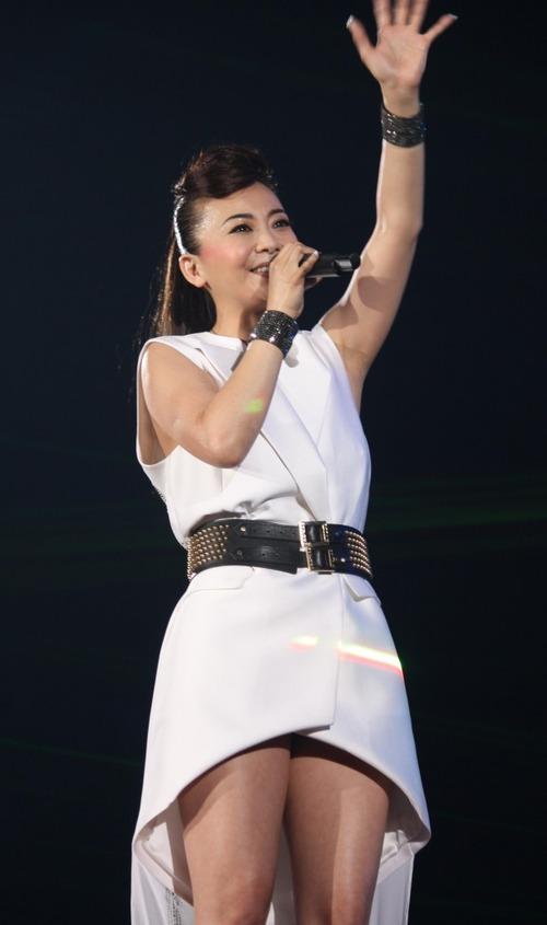 Tomomi Kahala 305