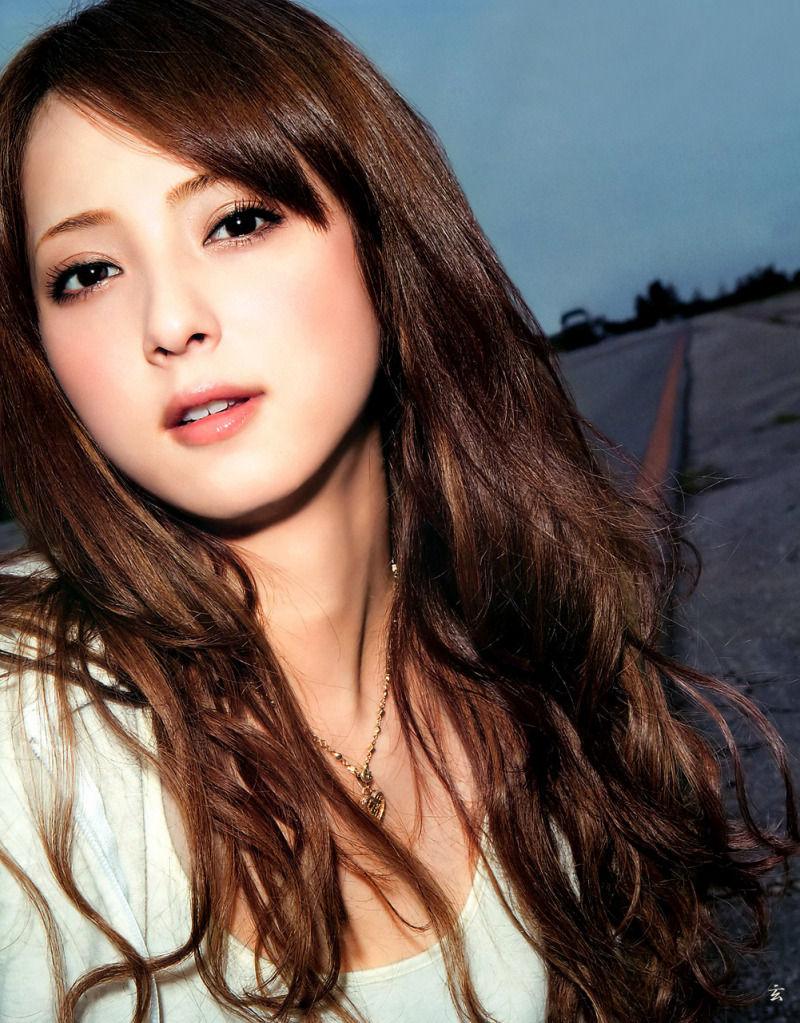 佐々木希 Nozomi Sasaki Photos 06