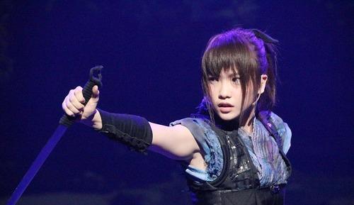 Rina Kawaei 850