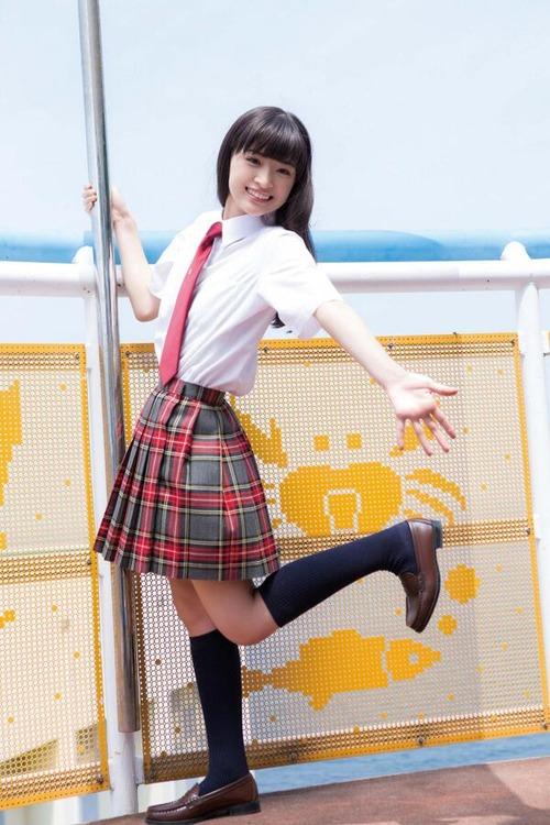 Mio Yuki 11