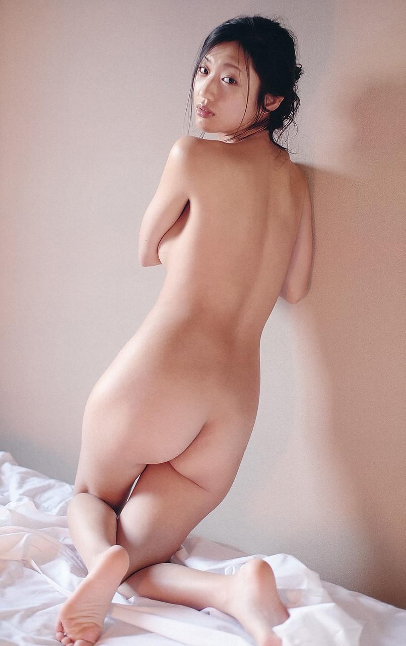 壇蜜 Dan Mitsu ヌード Nude Photos 13