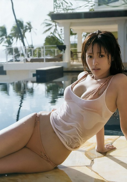 Kyoko Fukada 210