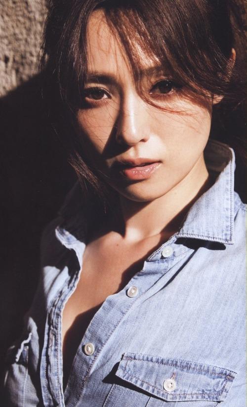 Kyoko Fukada 31