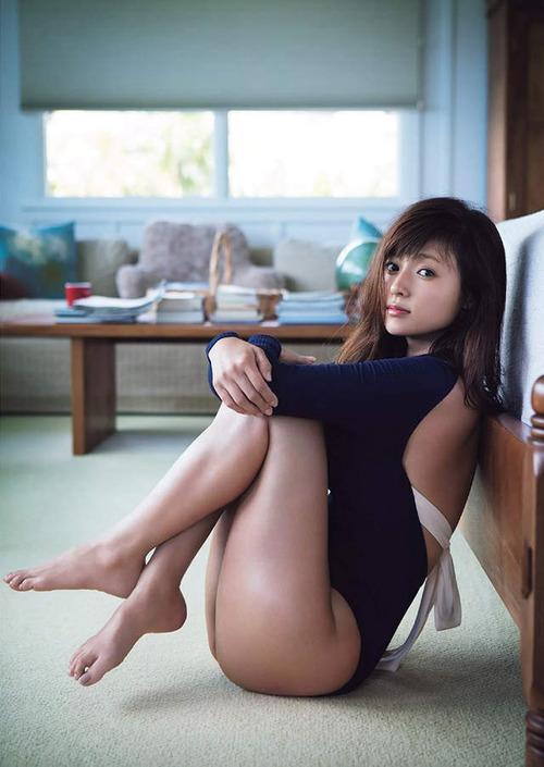 Kyoko Fukada 100