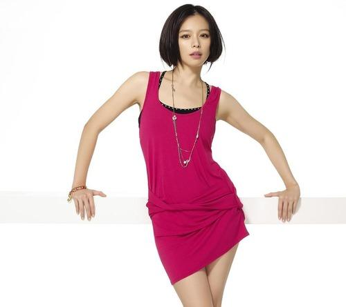 Vivian Hsu 24