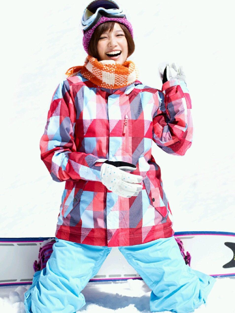 本田翼 Tsubasa Honda JR Ski Ski Images 2