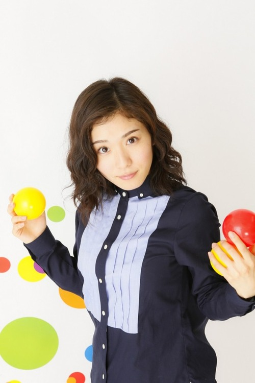 Mayu Matsuoka-14