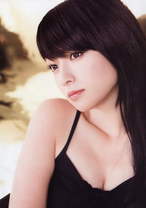 Kyoko Fukada DOL 14