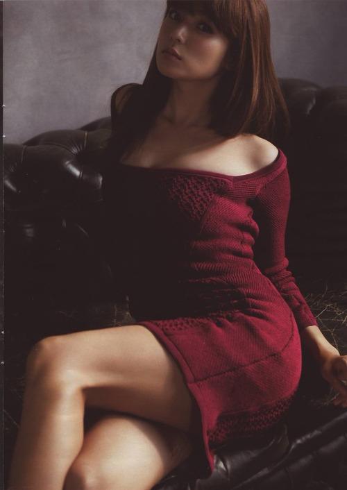 Kyoko Fukada DOL 16