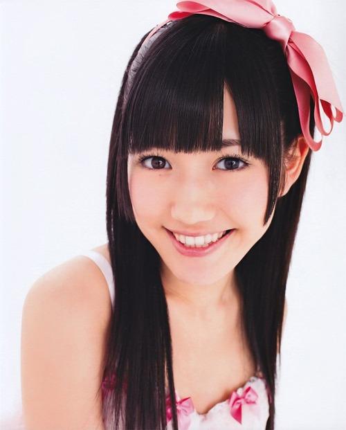 Mayu Watanabe 03