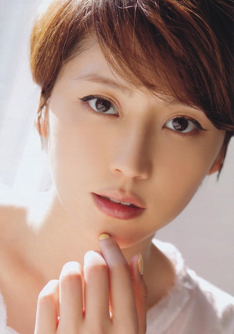 Nagasawa Masami 長澤まさみ Pictures 16
