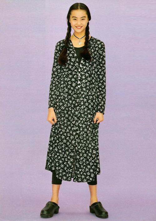 Arisa Mizuki 05