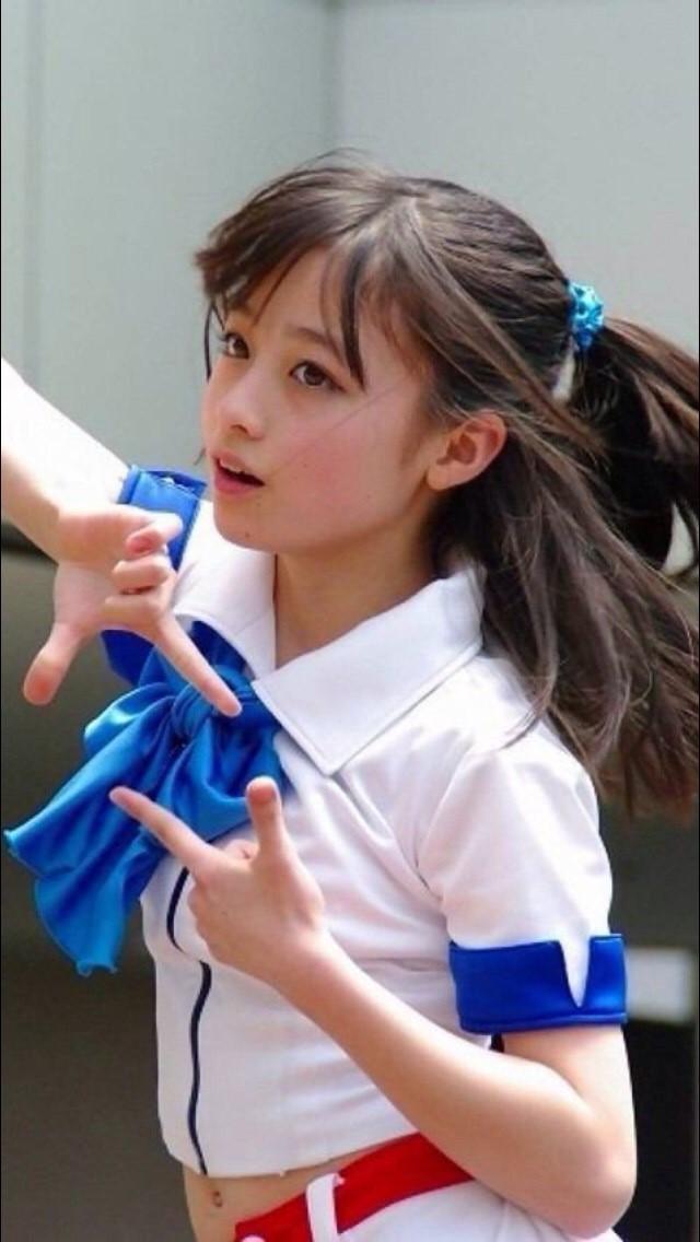 Kanna Hashimoto 橋本環奈 LOVE-arigatou- Images