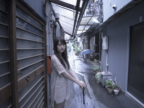 Kasumi Arimura 43