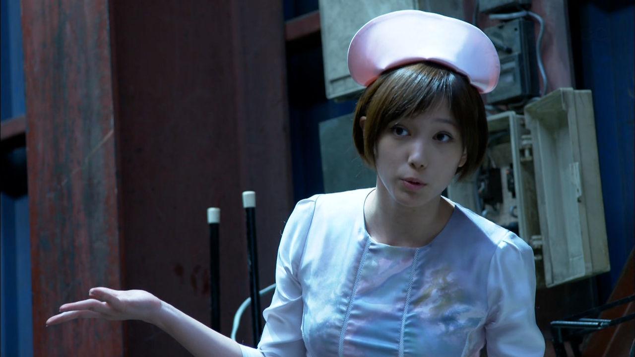 本田翼 Tsubasa Honda Ando Lloyd〜A.I. knows LOVE? Images 6