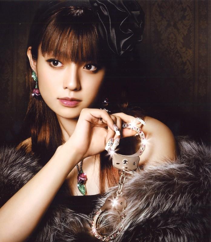 深田恭子 Fukada Kyoko 富豪刑事 Fugoh Keiji 画像 Pics 2