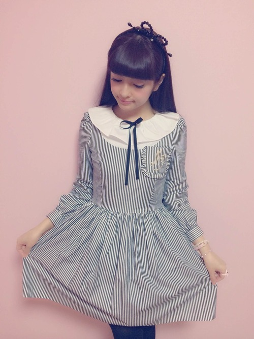Misako Aoki 10