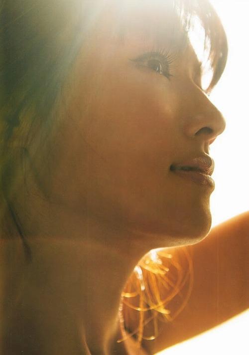 深田恭子 Kyoko Fukada (un)touch Sexy Lingerie ランジェリー 03