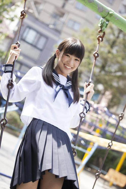 Mio Yuki 09