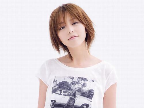 Aya Hirano 03