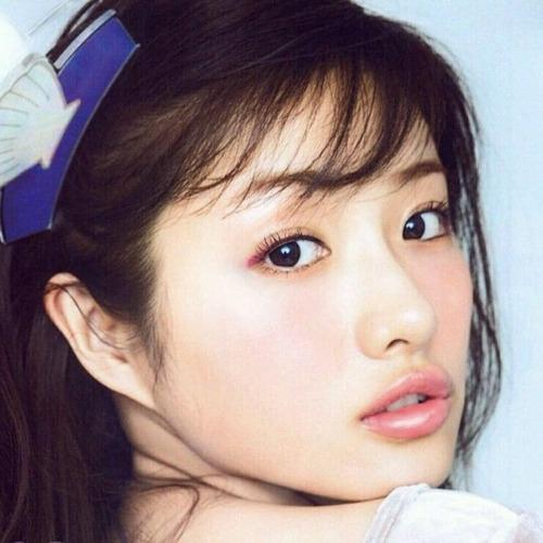 Satomi Ishihara 005