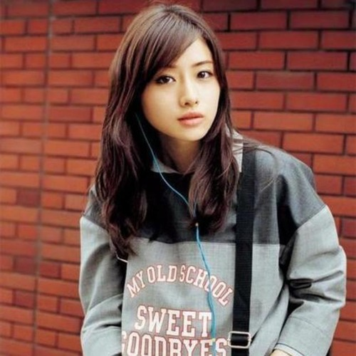 Satomi Ishihara 204