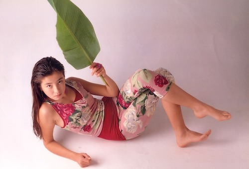 Rie Miyazawa 29