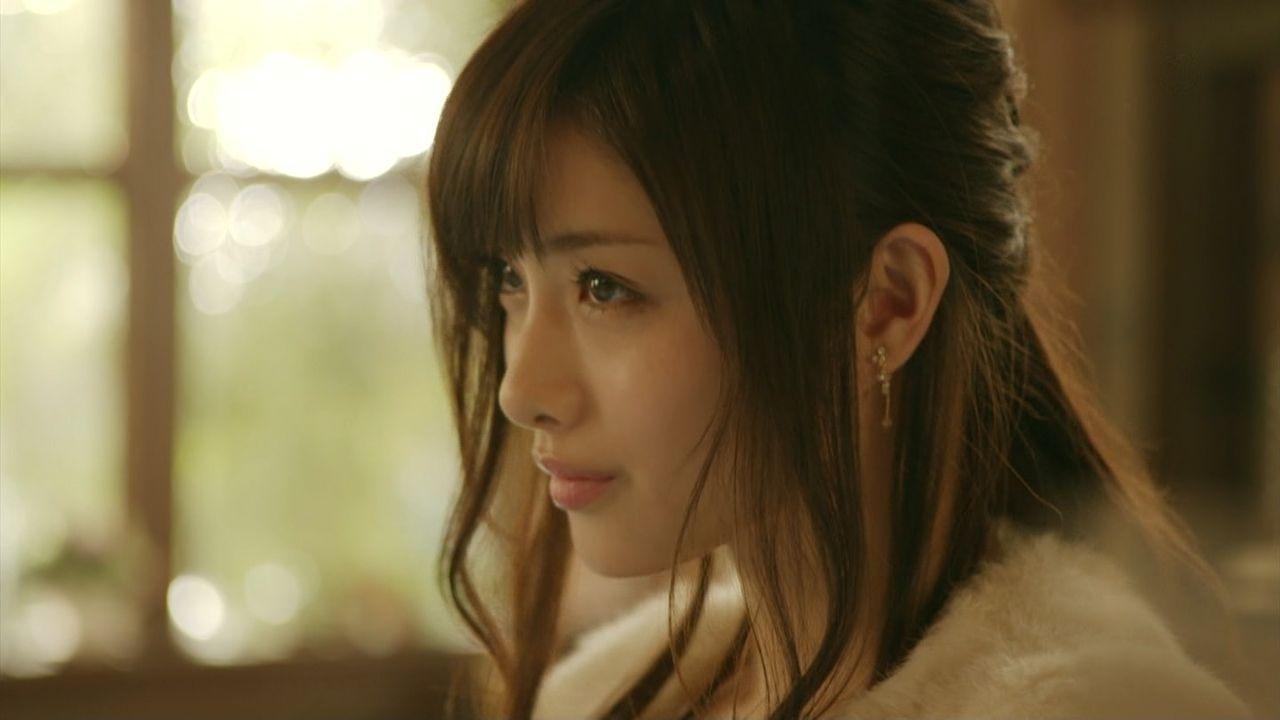 Satomi Ishihara 石原さとみ Galbo Premium ガルボプレミアム Images 10