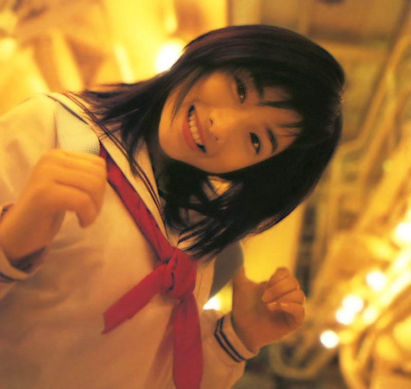 Ishihara Satomi 石原さとみ Photos 06