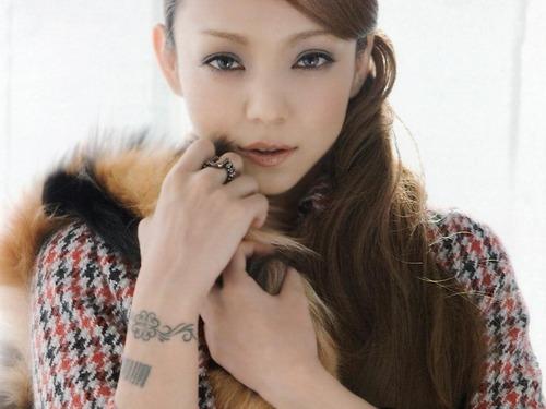 安室奈美恵 39