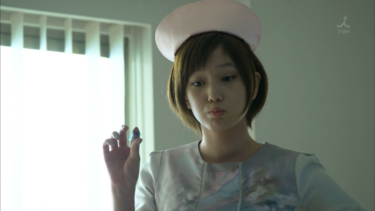 本田翼 Tsubasa Honda Ando Lloyd〜A.I. knows LOVE? Images 7
