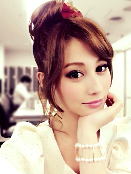 ダレノガレ明美 Darenogare Akemi Pictures 5