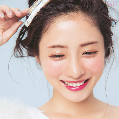 Satomi Ishihara 004