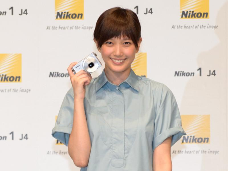 本田翼 Honda Tsubasa Nikon Images 16