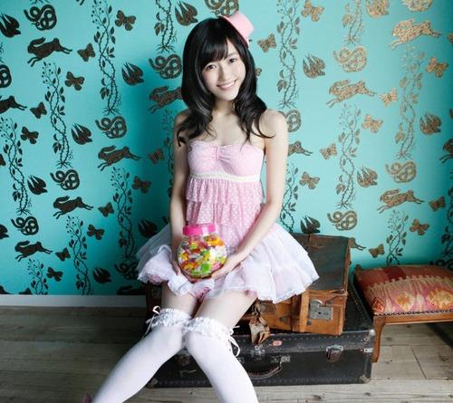 Mayu Watanabe 028