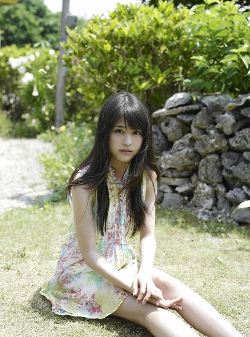 Kasumi Arimura 52