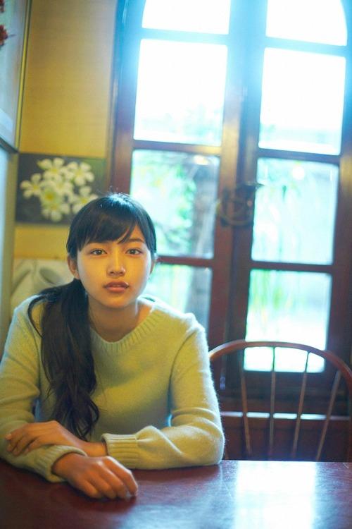 Haruna Kawaguchi 13