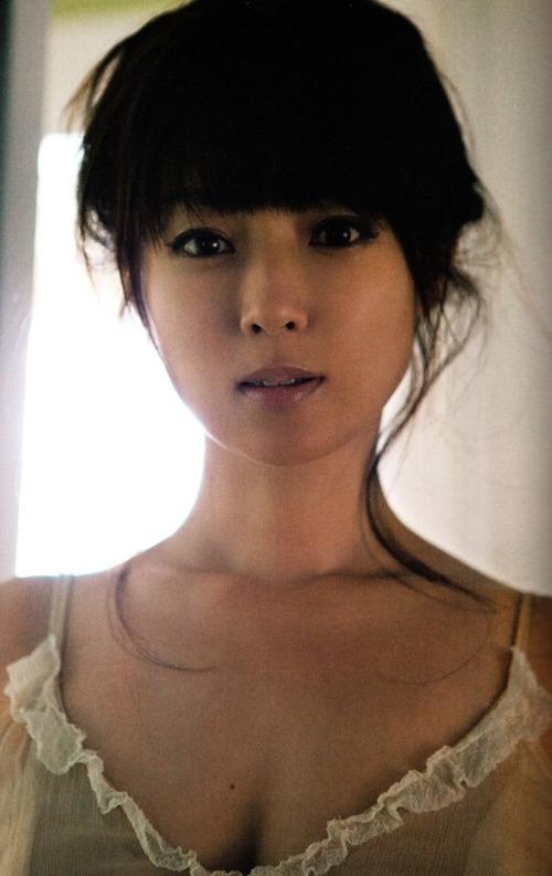 Kyoko Fukada Sexy2 004