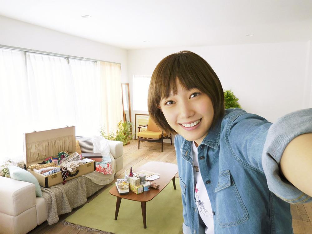 本田翼 Tsubasa Honda Images 6