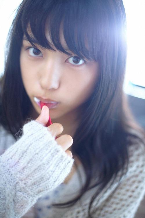 Haruna Kawaguchi 08
