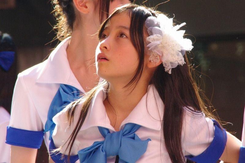 Kanna Hashimoto 橋本環奈 LOVE-arigatou- Images 10