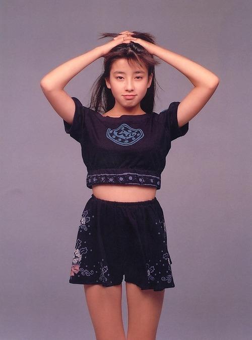 Rie Miyazawa 14